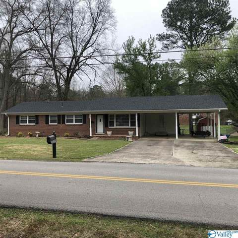 804 Colonial Drive, Arab, AL 35016 (MLS #1139550) :: Capstone Realty