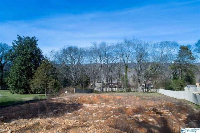 1513lot Big Cove Road, Huntsville, AL 35801 (MLS #1139555) :: Capstone Realty