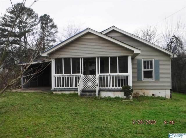 4314 Wellborn Avenue, Anniston, AL 36206 (MLS #1139606) :: RE/MAX Distinctive | Lowrey Team