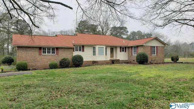 150 Ashland Lane, Arab, AL 35016 (MLS #1139615) :: RE/MAX Unlimited