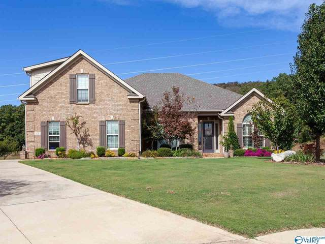 15 Wescott Hill Way, Gurley, AL 35748 (MLS #1139700) :: Legend Realty
