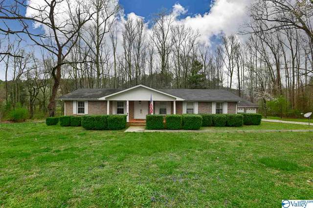 14369 East Limestone Road, Harvest, AL 35749 (MLS #1139722) :: RE/MAX Distinctive | Lowrey Team