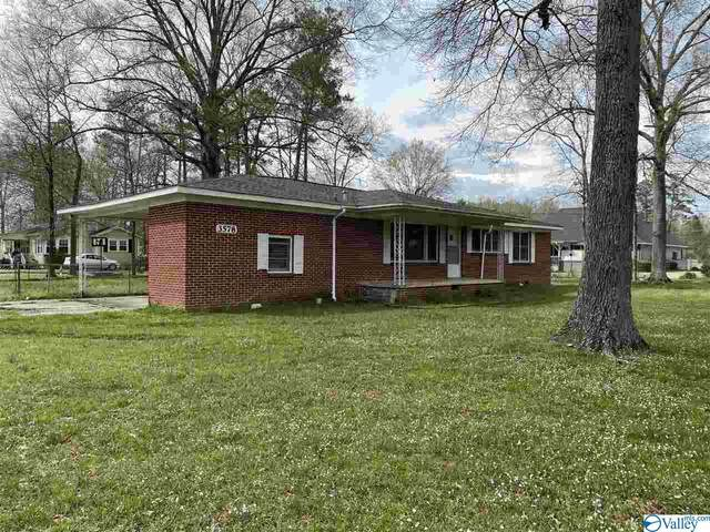 3578 Alfords Bend Road, Hokes Bluff, AL 35903 (MLS #1139740) :: Revolved Realty Madison