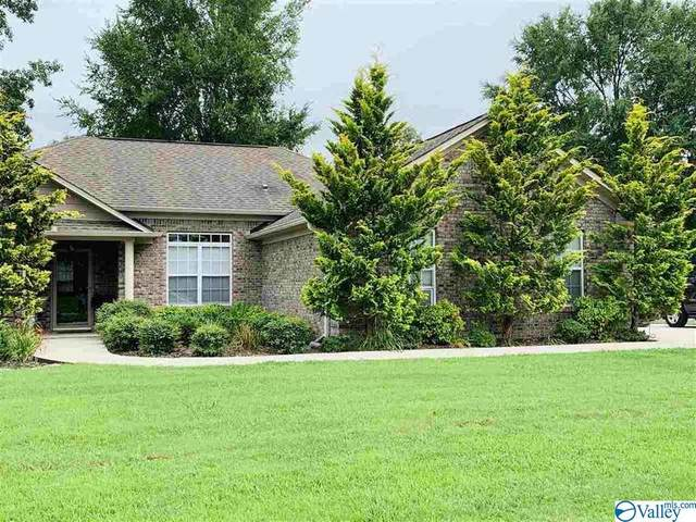 107 Bramble Way, Toney, AL 35773 (MLS #1139746) :: Capstone Realty