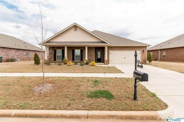 607 Willow Crest, Madison, AL 35756 (MLS #1139790) :: Revolved Realty Madison