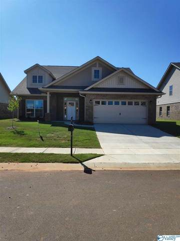 268 Abercorn Drive, Madison, AL 35756 (MLS #1139864) :: Legend Realty