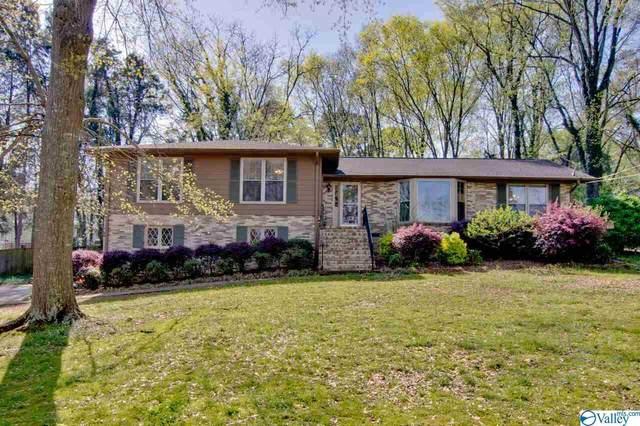 807 Argonne Terrace, Huntsville, AL 35802 (MLS #1139891) :: Capstone Realty