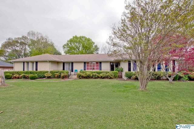 2310 Rothmore Drive, Huntsville, AL 35803 (MLS #1139896) :: RE/MAX Unlimited