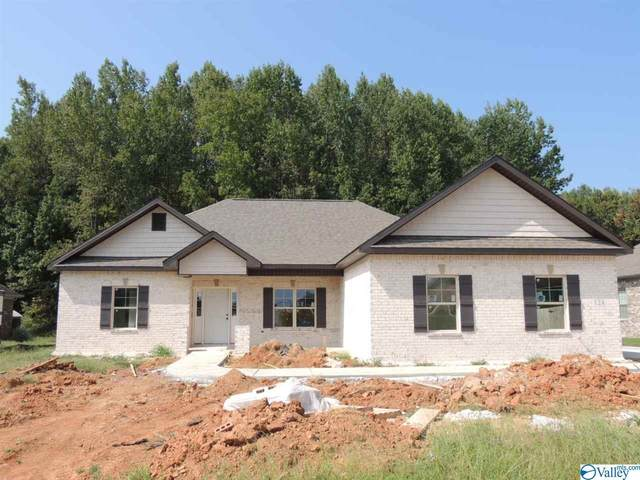 110 Grip Drive, Hazel Green, AL 35750 (MLS #1139923) :: RE/MAX Distinctive | Lowrey Team