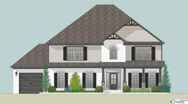 8044 Goose Ridge Drive, Owens Cross Roads, AL 35763 (MLS #1139925) :: Revolved Realty Madison