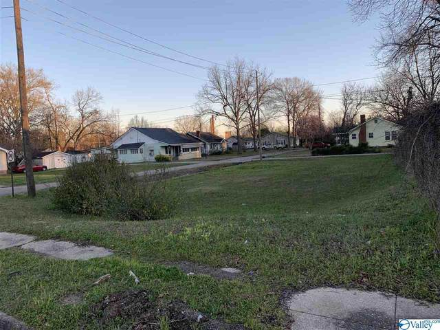 3100 West Meighan Blvd, Gadsden, AL 35901 (MLS #1139946) :: Weiss Lake Alabama Real Estate