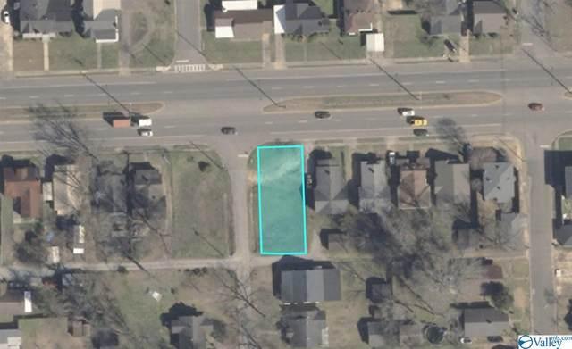 3010 West Meighan Blvd, Gadsden, AL 35901 (MLS #1139948) :: Weiss Lake Alabama Real Estate