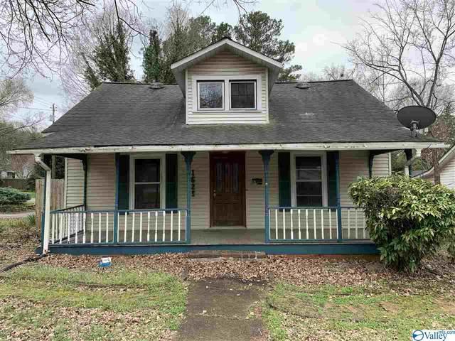 1622 Beirne Avenue, Huntsville, AL 35801 (MLS #1139949) :: Capstone Realty