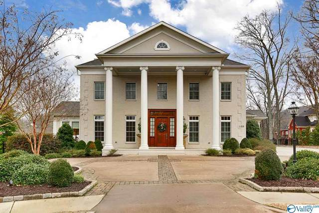 133 Coveshire Place, Madison, AL 35758 (MLS #1139967) :: Legend Realty