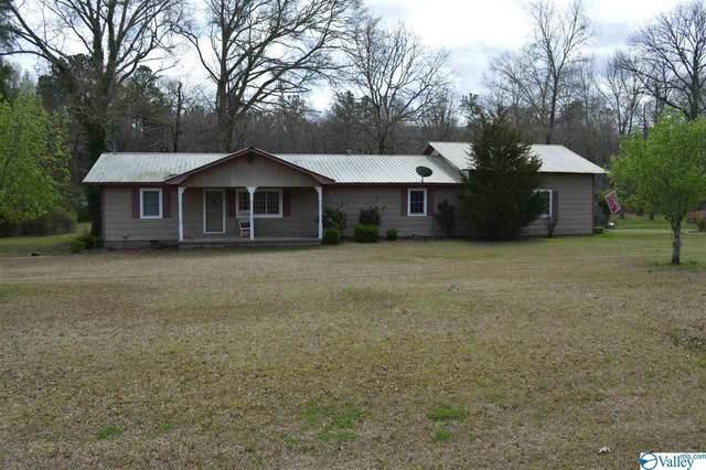 1870 County Road 14, Piedmont, AL 36272 (MLS #1139980) :: Weiss Lake Alabama Real Estate