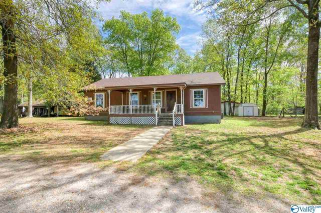 13728 Batts Road, Athens, AL 35611 (MLS #1139992) :: RE/MAX Distinctive | Lowrey Team
