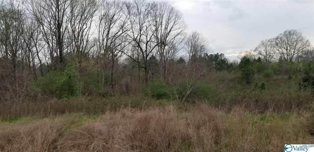 590 Jones Cemetery Road, Russellville, AL 35653 (MLS #1140005) :: Capstone Realty