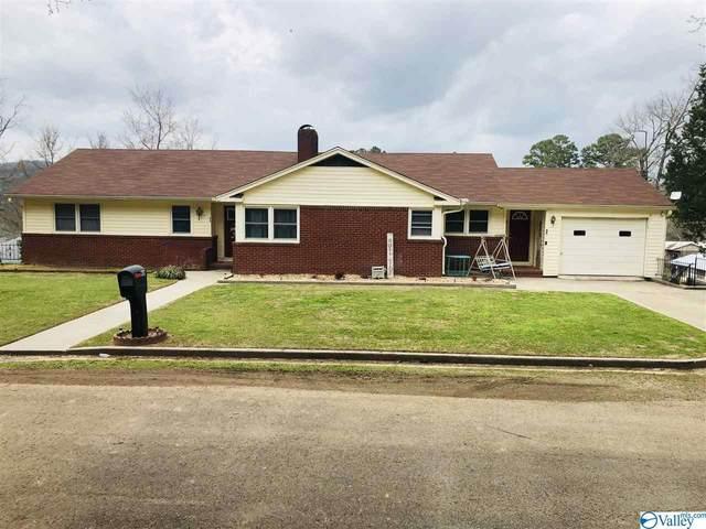 44 Woodrow Terrace, Collinsville, AL 35961 (MLS #1140006) :: Weiss Lake Alabama Real Estate