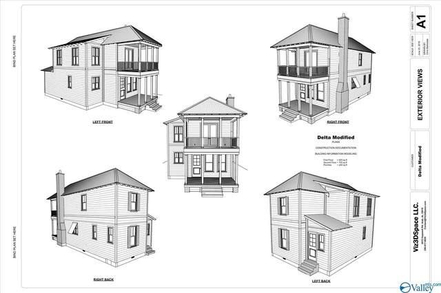 3217 Hardin Road, Guntersville, AL 35976 (MLS #1140088) :: Revolved Realty Madison