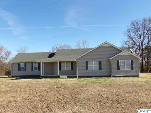 2220 County Road 59, Piedmont, AL 36272 (MLS #1140096) :: Capstone Realty