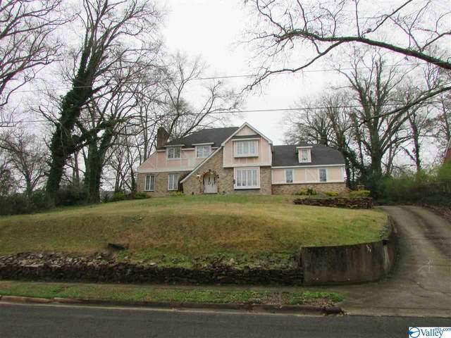 624 Reynolds Street, Gadsden, AL 35901 (MLS #1140125) :: Weiss Lake Alabama Real Estate