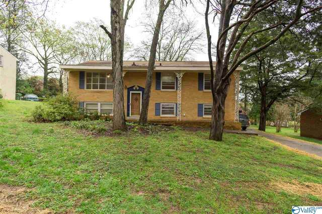 2628 Valley Brook Drive, Huntsville, AL 35811 (MLS #1140141) :: RE/MAX Unlimited