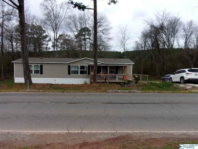 3333 County Road 29, Piedmont, AL 36272 (MLS #1140150) :: Weiss Lake Alabama Real Estate