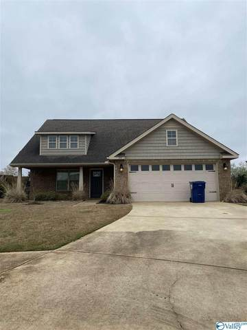 104 Summer Cove Circle, Madison, AL 35757 (MLS #1140173) :: Coldwell Banker of the Valley