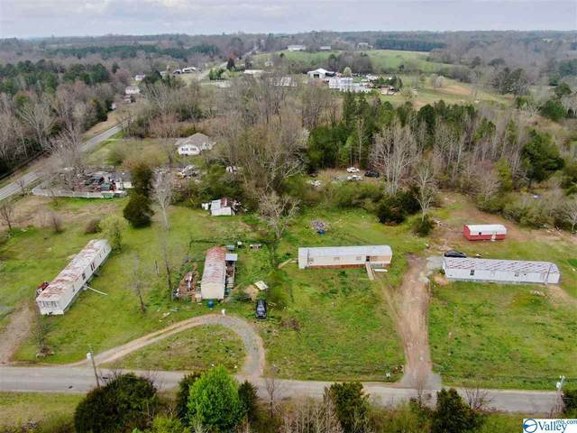 1622 Terrell Road, Albertville, AL 35951 (MLS #1140185) :: Amanda Howard Sotheby's International Realty