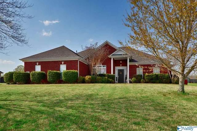 117 River Downs Drive, Huntsville, AL 35811 (MLS #1140188) :: RE/MAX Unlimited