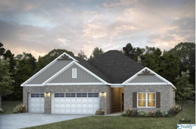 103 Shangrila Way, Meridianville, AL 35759 (MLS #1140189) :: Capstone Realty