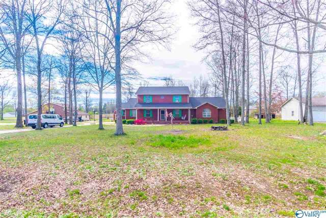 15897 Zehner Road, Athens, AL 35611 (MLS #1140198) :: RE/MAX Distinctive | Lowrey Team