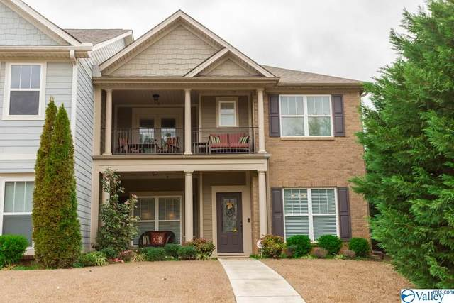 125 Golden Rod Lane, Madison, AL 35758 (MLS #1140209) :: Amanda Howard Sotheby's International Realty