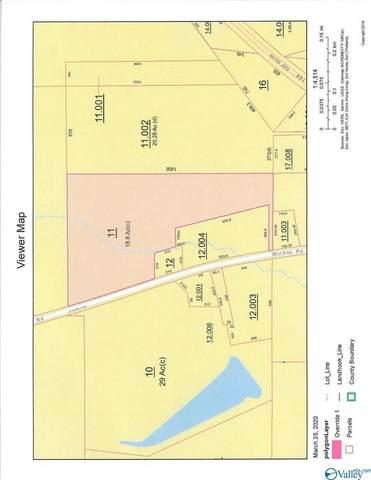 601 Winfrey Road, Boaz, AL 35957 (MLS #1140253) :: Capstone Realty