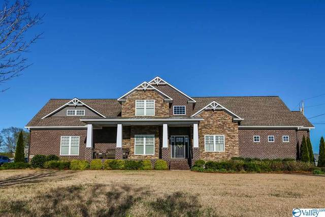 2661 S Broad Street, Albertville, AL 35950 (MLS #1140272) :: Amanda Howard Sotheby's International Realty
