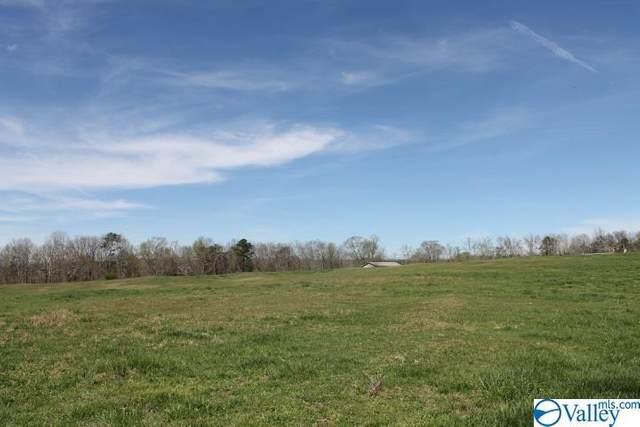 Tony Creek Road, Fort Payne, AL 35967 (MLS #1140273) :: Capstone Realty