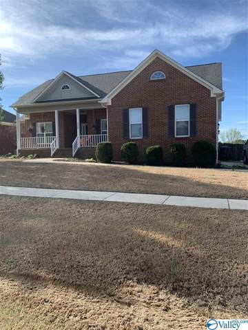 106 Fox Run Drive, Meridianville, AL 35759 (MLS #1140280) :: Capstone Realty