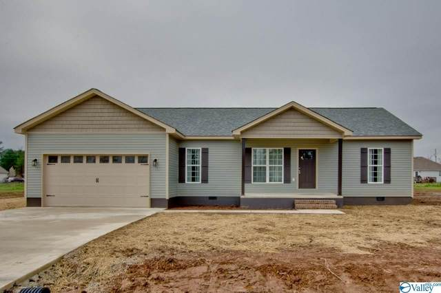 16907 Carter Circle, Athens, AL 35611 (MLS #1140298) :: RE/MAX Distinctive | Lowrey Team