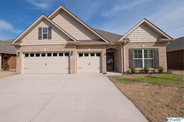 7307 Vidette Lane, Owens Cross Roads, AL 35763 (MLS #1140326) :: RE/MAX Distinctive | Lowrey Team