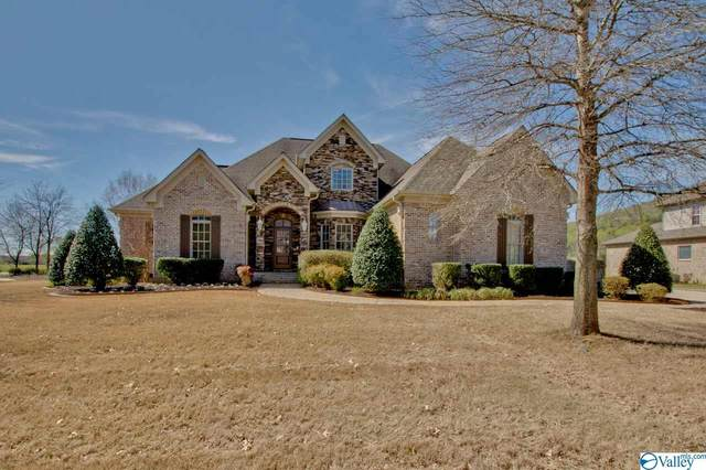 9 Mcmullen Lane, Gurley, AL 35748 (MLS #1140327) :: Amanda Howard Sotheby's International Realty