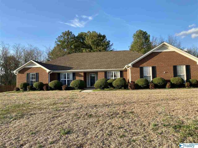 107 Cedar Glen Drive, Huntsville, AL 35811 (MLS #1140338) :: Capstone Realty
