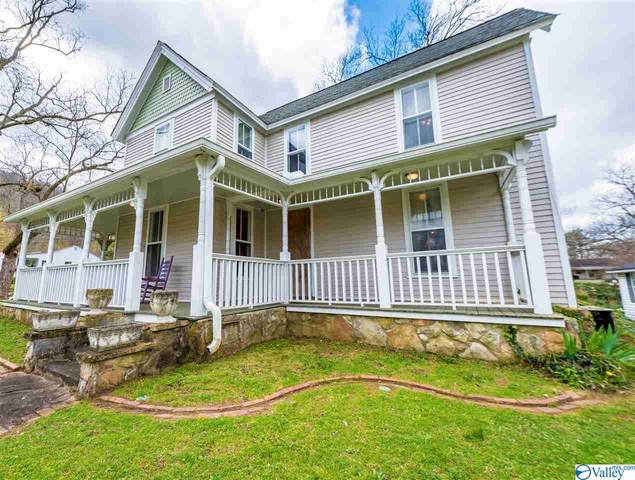 610 5TH STREET, Fort Payne, AL 35967 (MLS #1140348) :: Amanda Howard Sotheby's International Realty