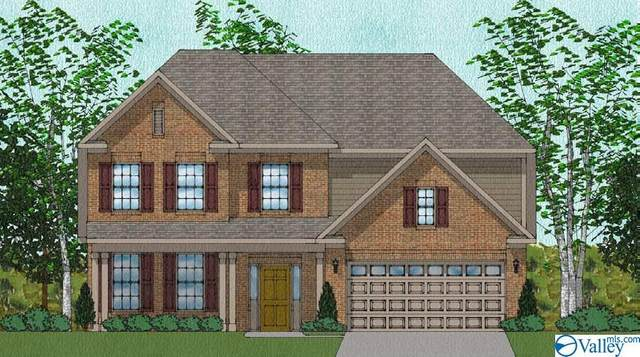 14389 Grey Goose Lane, Harvest, AL 35749 (MLS #1140356) :: Capstone Realty