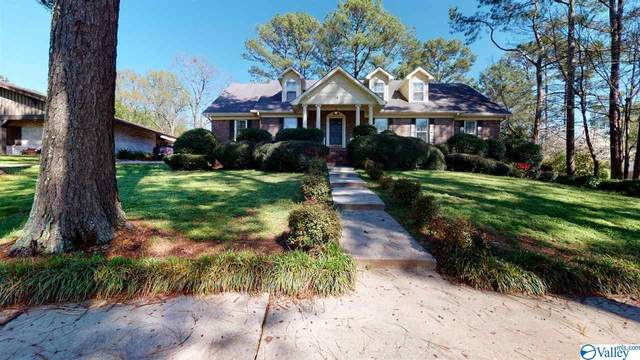 106 Shady Lane, Athens, AL 35613 (MLS #1140360) :: Capstone Realty