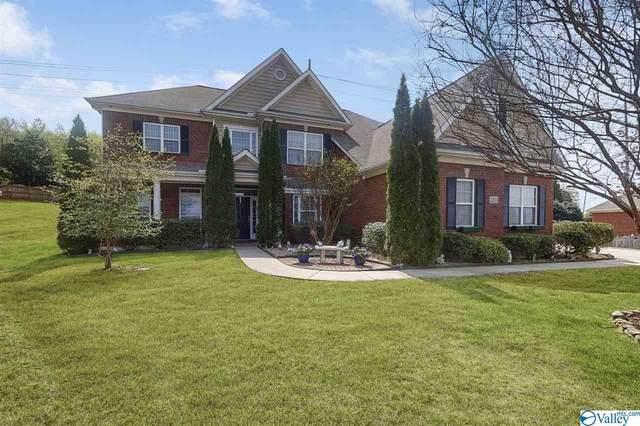 2201 Towne Park Drive, Huntsville, AL 35803 (MLS #1140375) :: RE/MAX Unlimited