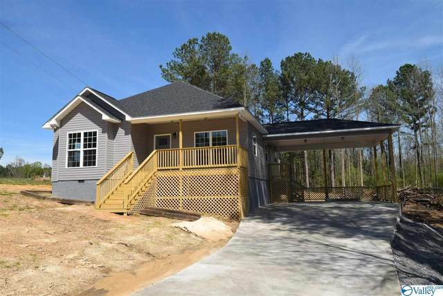 316 Bear Creek Trail, Union Grove, AL 35175 (MLS #1140380) :: Amanda Howard Sotheby's International Realty
