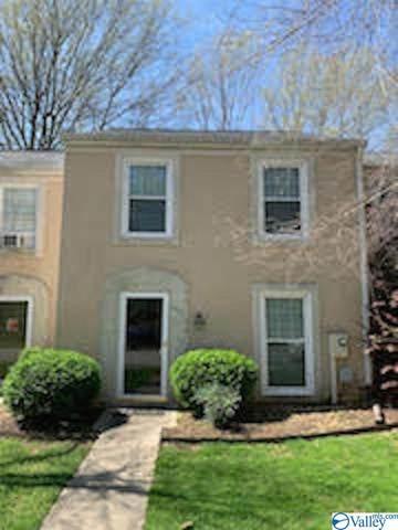 2829 Wynterhall Road, Huntsville, AL 35803 (MLS #1140389) :: Capstone Realty