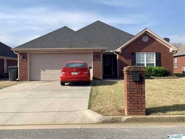 1425 Smith Avenue, Decatur, AL 35603 (MLS #1140403) :: Capstone Realty