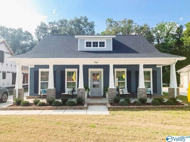 7066 Meadow Way Lane, Owens Cross Roads, AL 35763 (MLS #1140408) :: RE/MAX Unlimited