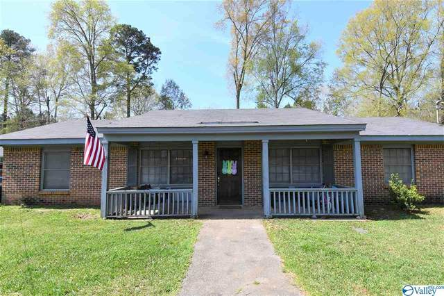 314 Waldrop Road, Rainbow City, AL 35906 (MLS #1140410) :: Amanda Howard Sotheby's International Realty